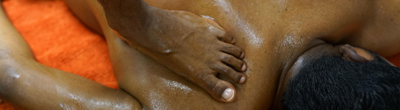 kalari rope massage